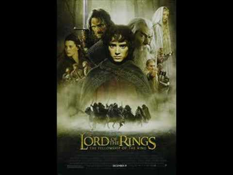The Fellowship of the Ring Soundtrack-02-Concerning Hobbits