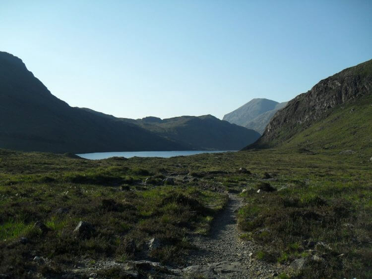 Loch na Creithach