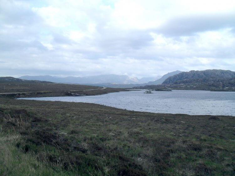 Loch Tollie